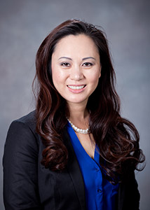 Councilmember Stephanie Nguyen